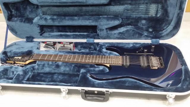Ibanez RG 1527 RB Prestige 2008