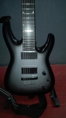 Guitarra 7 cuerdas Jackson Soloist SLATTXMG3-7