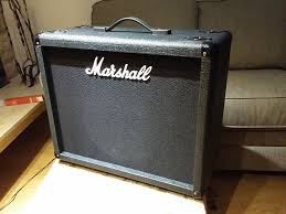 Compro pantalla marshall vs112
