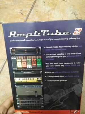 software Ampli Tuve 2, IK Multimedia