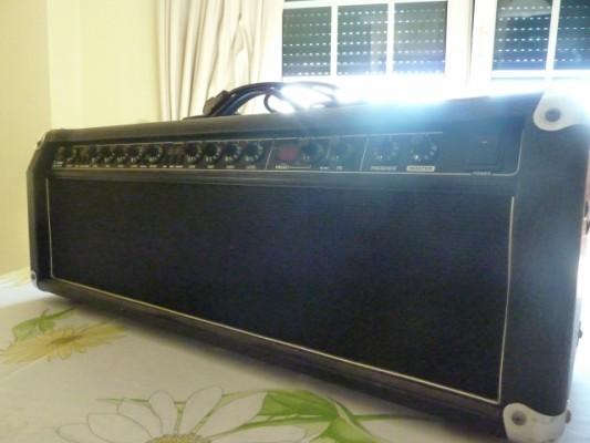 Cambio behringer v-tone gmx 1200h 2x60w