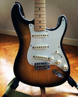 Stratocaster Vintage '56 MJT®