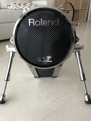 Bombo Roland KD140