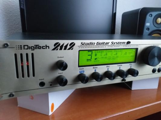 Digitech 2112 - Envio Incluido -