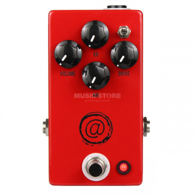 JHS Pedals @ Andy Timmons Signature Overdrive