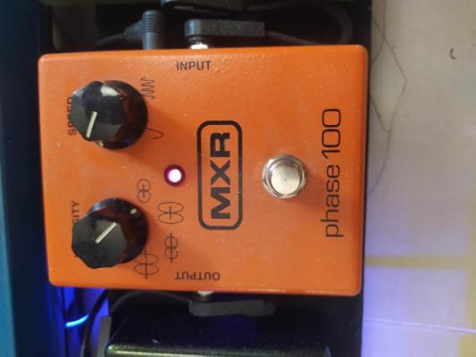 Vendo MXR phase 100