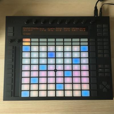 Ableton Push 1