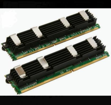 Memoria RAM Mac Pro 2.1 16 Gb