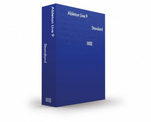 Licencia Ableton Live 9