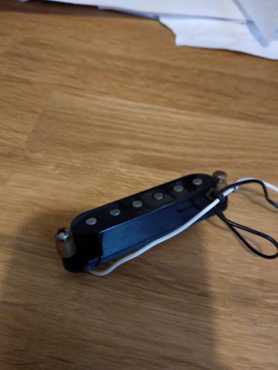 Pastilla Seymour Duncan SSL-6