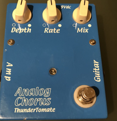Thundertomate Analog Chorus