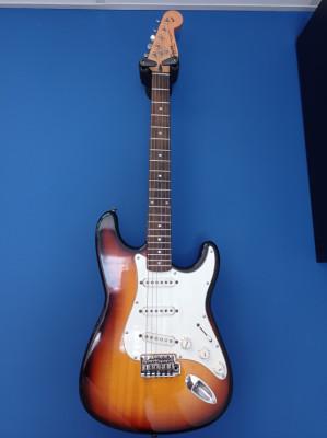 Fender Squier Korea VN6 stratocaster