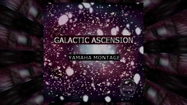 Galactic Ascensión para MODX y Montage + regalo
