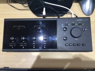 Vendo M Audio Fast Track C600