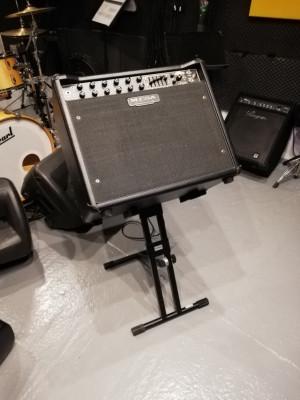 Amplificador Mesa Boogie 5:50 plus