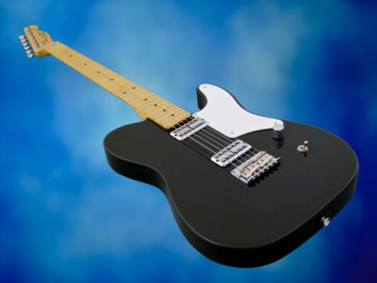 "Fender ""Telebration"" Telecaster Cabronita 2011"