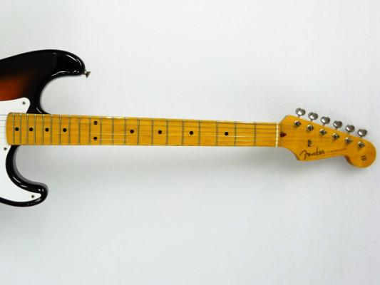 Mástil Stratocaster Fender Japan ST57 años 90