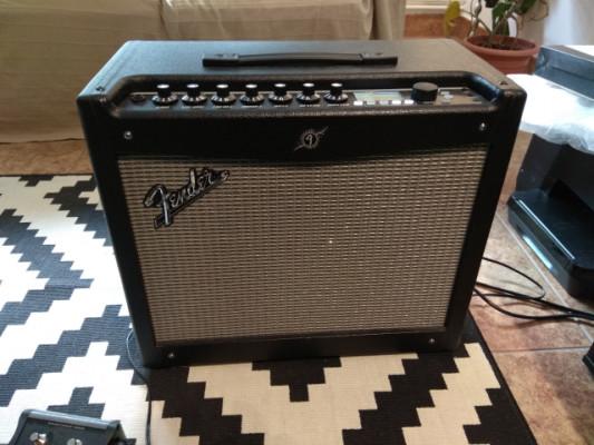 Fender Mustang III V2 en garantia