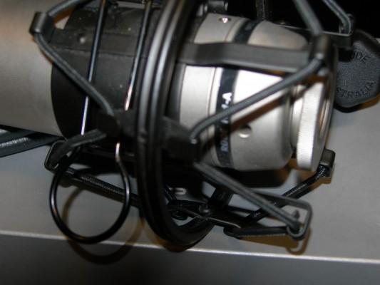 microfono RODE NT1 - A