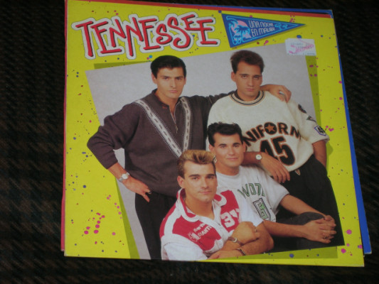 Tennessee-Rock