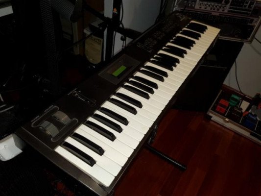 Korg X5 teclado sintetizador
