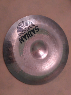 >>> Sabian AAXtreme Chinese de 17""