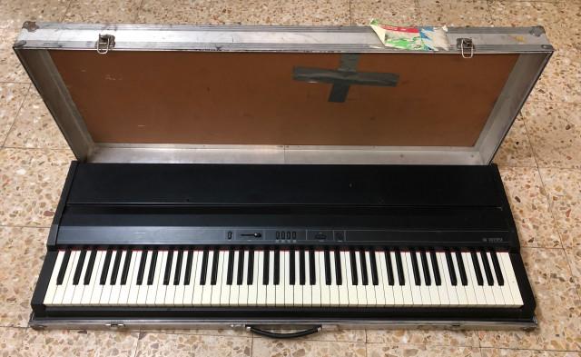 Stage Piano Grand Concert WERSI CS1