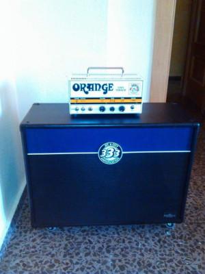 Bajada de precio!!! Amplificador Orange Tinny Terror