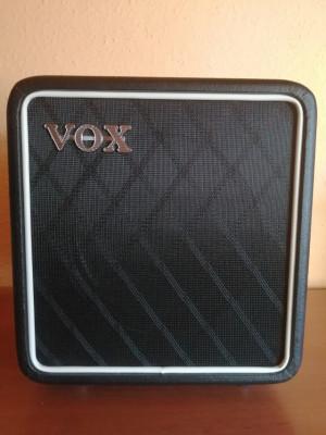 Pantalla 1x8 Vox BC 108, unos meses, porte pagado