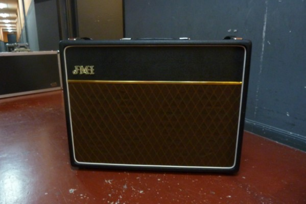 JMI AC30 TOP BOOST