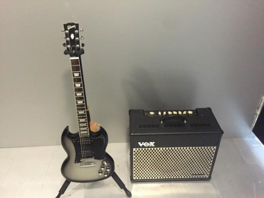 Amplificador Vox vt 50