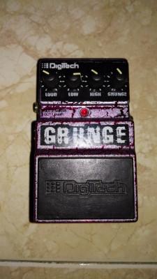 (O vendo por 25)Digitech Grunge