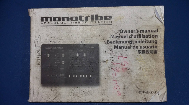 Manual de Monotribe