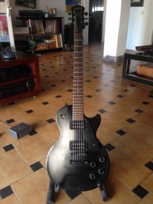 Epiphone Les Paul Studio Goth