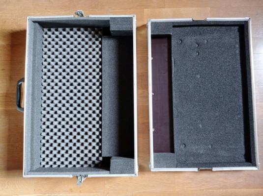 THON CASE para HELIX - Flight Case 62x44cm