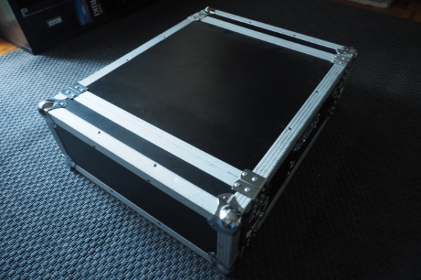 Dap Audio Rack 4U 19 Pulgadas D7372B