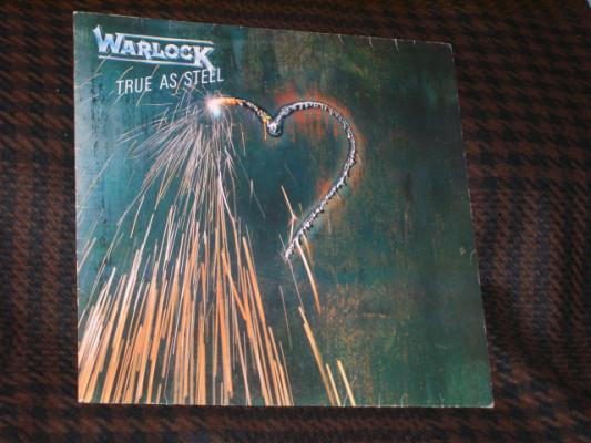 Warlook -Rock