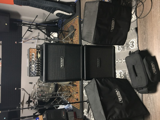 Cabinets Mesa Boogie Mini Rectifier 1x12