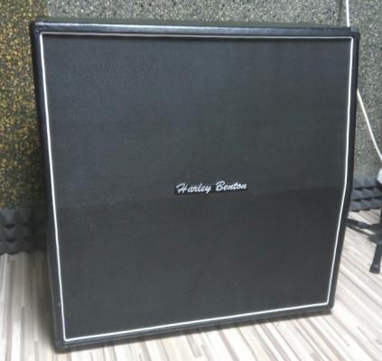 Pantalla Harley Benton 4x12 G412A Vintage