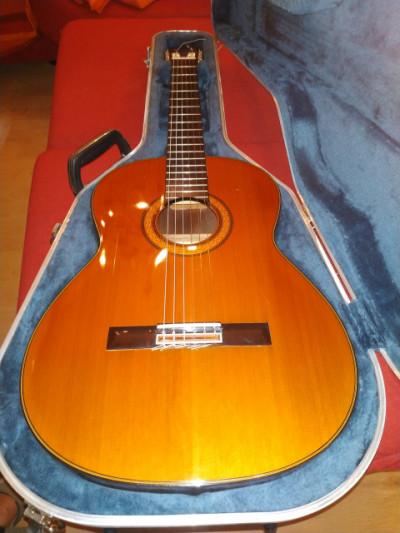 Guitarra  Kodaira-Asturias ARTIST 130S