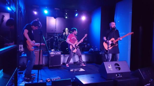 Buscamos Bajista para Rock alternativo/ Indie Rock