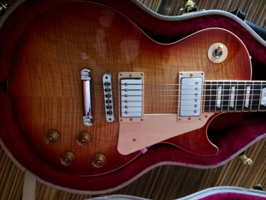 Gibson Les Paul Peace