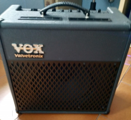 VOX Valvetronix AD30VT-XL