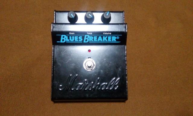 Pedal Marshall Bluesbreaker MK1
