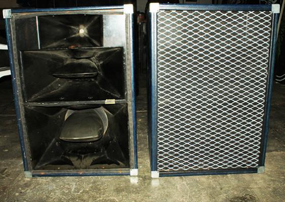 Turbosound TFL 760