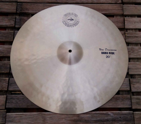 "Paiste Sound Creation 20"" Dark Ride"