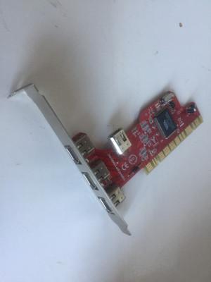 PCI FireWire