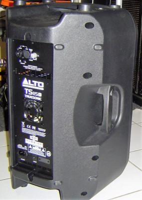 ALTO TRUESONIC TS115A