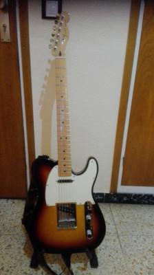 Fender Telecaster MiM 60 aniversario