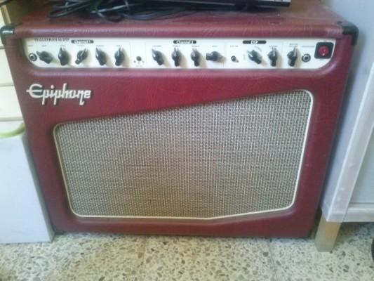 Amplificador Epiphone Triggerman 60 DSP